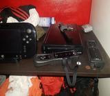 Vendo Wii U Buen Estado