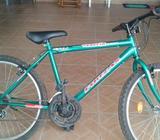 Bicicletas en Buen Estado