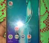 Samsung S6 Egde Plus Detalle Anda