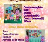 Fiesta_decoarte Promoción