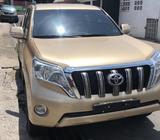 Toyota Prado 2013 Dicel