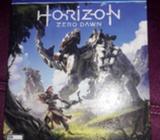 Se Vende Video Juego Horizon Zero Dawn