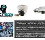SISTEMAS DE VIDEO VIGILANCIA Y ALARMAS