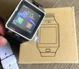 Dz09 Reloj Inteligente Bluetooth
