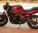 moto Honda cbr 600 F2