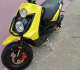 Moto Bwz Marka Veroz