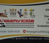 Multiservicios Fg..atencion Azuero