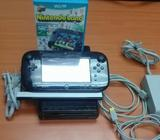 Wii U con Juego Somos Tienda