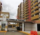 CENTENNIAL / TORRES DE TOSCANA / 2 HAB 1 BAÑ wasi_1151387