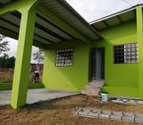 Alquiler de Amplia Casa La Chorrera