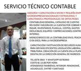 TÉCNICO PROFESIONAL OFRECE ASESORÍA Y CAPACITACIÓN CONTABLE Y ADMINISTRATIVA
