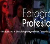 Fotografia Profesional para todo tipo de ocasión, conserva tus mejores momentos