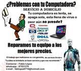 reparaciones de laptop