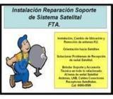 MANTENIMIENTO E INSTALACION SATELITAL FTA