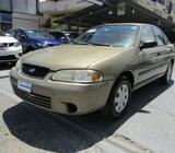 Nissan Sentra b15 2002 SuperAutos 242591