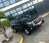 Vendo Toyota Land Cruiser Prado