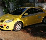Corolla 2012 Taxi con Cupo O sin Cupo