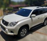 Vendo Toyota Prado Impecable