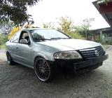 Ganga Nissan Almera