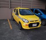 Suzuki Alto Taxi