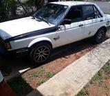 Vendo Nissan Sunny Sentra B12 de 1991