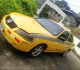 Sentra B15 Taxi