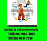 Servicios Profesional de Plomeria