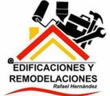 Remodelaciones Y Más