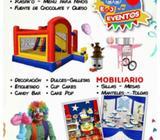 cumpleaños, brinca brinca, promociones, maquina pop corn, algodon