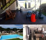 Casa en Renta Amoblada