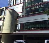 Obarrio espectacular edificio completo en alquiler 171811RG