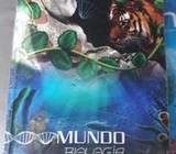 Susaeta Santillana ABC Mi Pais Vision Quimica Matematicas 8 10 Fisica Boost 4 Gestion Science Fusion