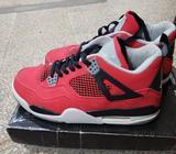 Jordan Retro 3 Y 4
