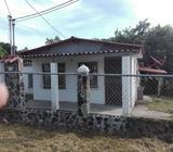 Se Alquila Casa en San Carlos
