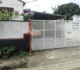Se Vende Casa en Ciudad de Panamá
