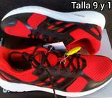 Adidas Talla Talla en 9 Y 10