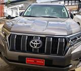 Toyota Prado Vx 2018 15mil Kms