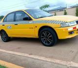 Vendo Taxi con Cupo 8t Todo en Regla