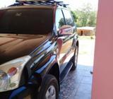 Toyota Prado Corta