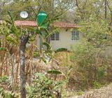 Alquilo Cabaña en Las Uvas de San Carlos