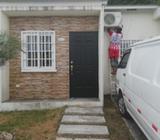 Alquilo Casa de 3 Recámaras Y 2 Baños