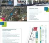 Se Alquilan Locales Comerciales de 122 M2 en Plaza Mas La Siesta