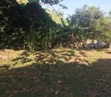 Se Vende Terreno cerca al Lago Gatun ubicado en la represa entrando por cochez de san judas tadeo
