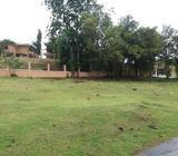 Venta de lote de terreno en calyton FAS wasi_770281 rentahousebalboa