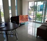 Apartamento Amoblado en Bella Vista Panama