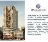 Se traspasa apartamento en worldwide 191389YD