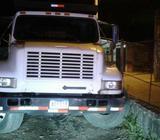 Vendo Camión Plataforma