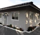 Newly Built House For Rent Volcancito/al