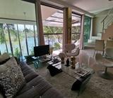 Casa frente al lago de Las Cumbres ID 5733