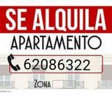 Se Alquilan Apartamentos